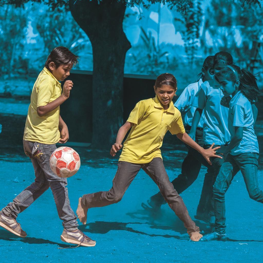 Futbol Topu Seti