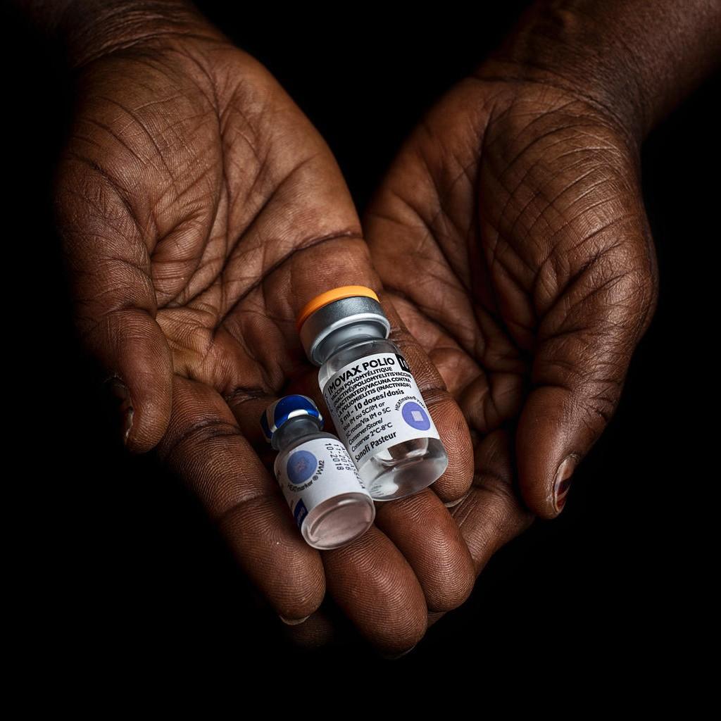 Çocuk Felci Aşısı Paketi