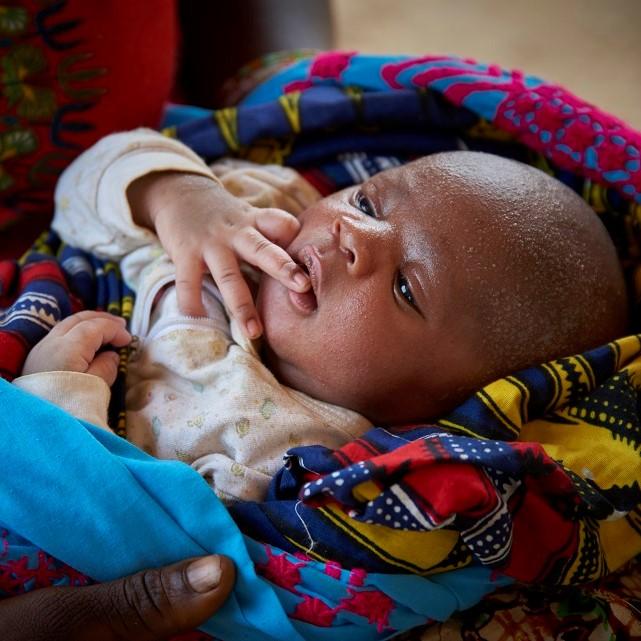 'Dünyaya Hoşgeldin Bebek' Paketi