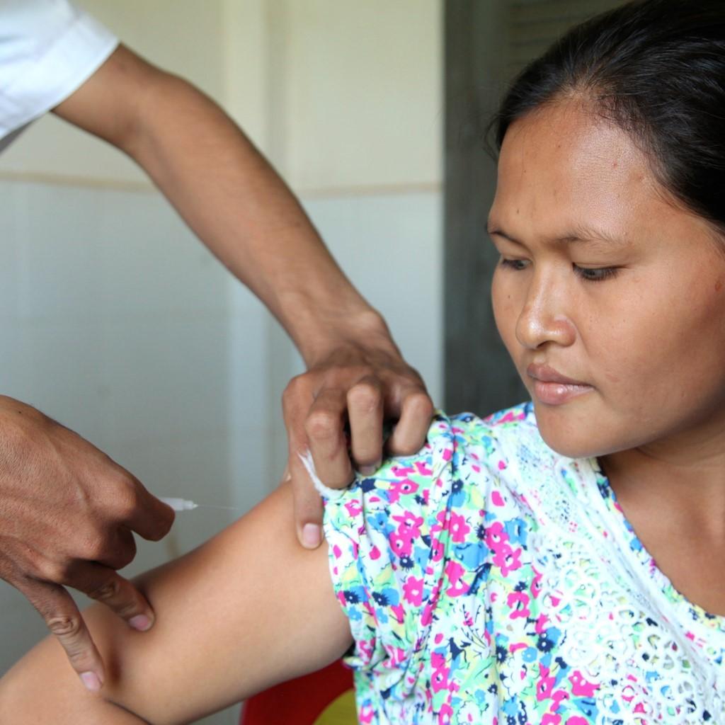 Tetanoz Aşısı Paketi